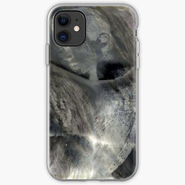 Water Angel Excerpt 103 iPhone Soft Case