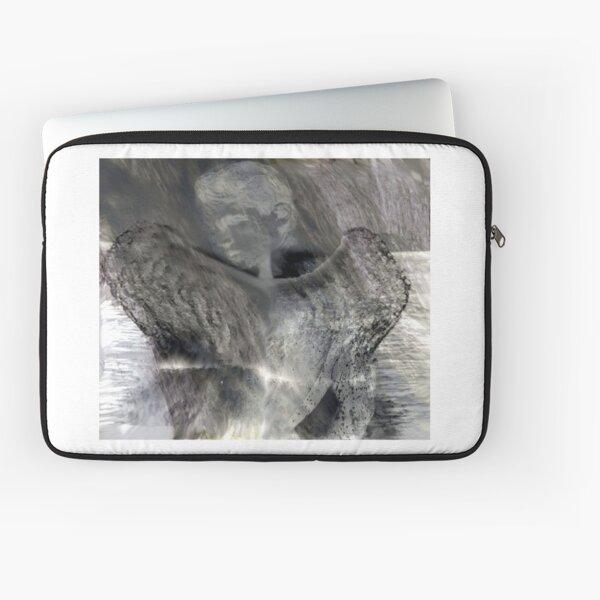 Water Angel Excerpt 103 Laptop Sleeve