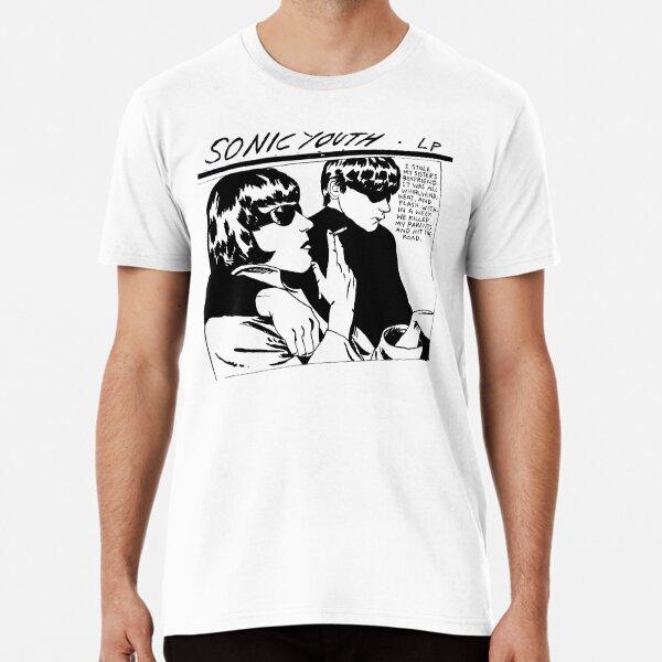 Goo - Sonic Youth Camiseta premium