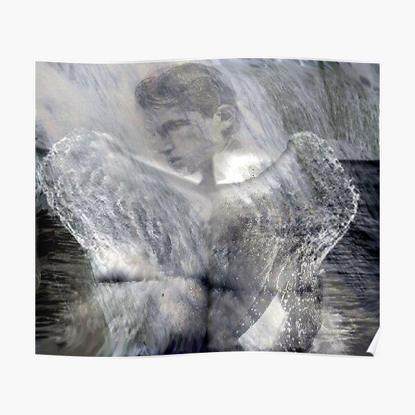 Water Angel Excerpt 105 Poster