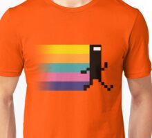 Commander Video Unisex T-Shirt