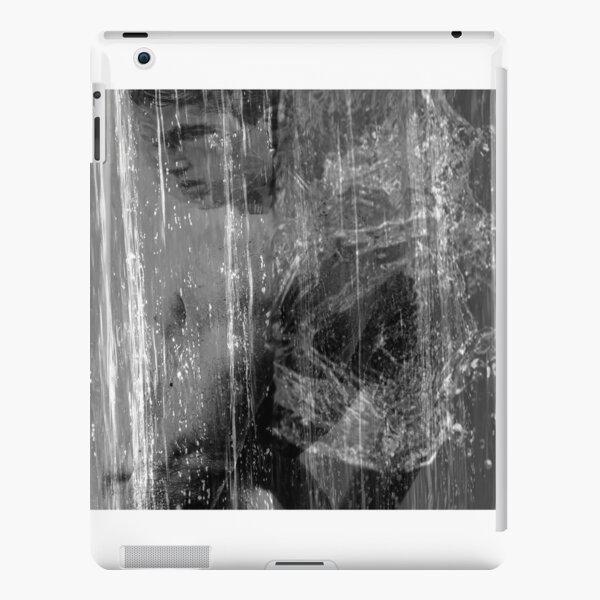 Water Angel Excerpt 107 iPad Snap Case