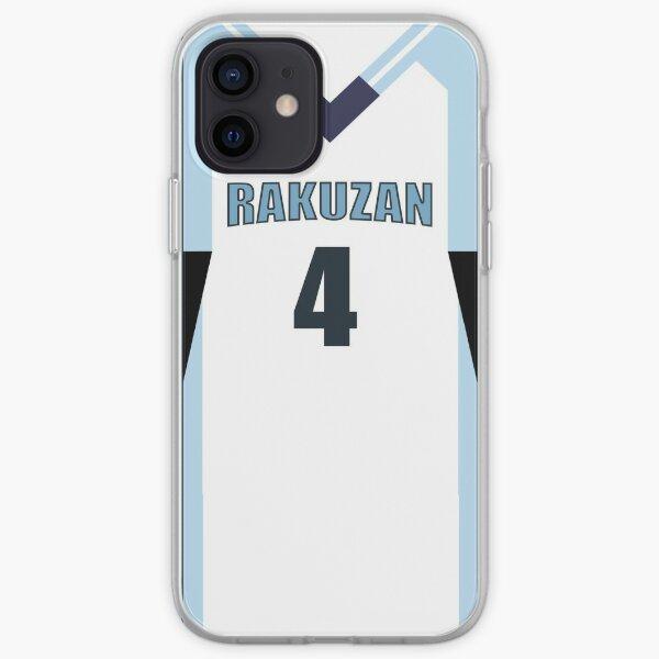 Rakuzan Phonecase Coque souple iPhone