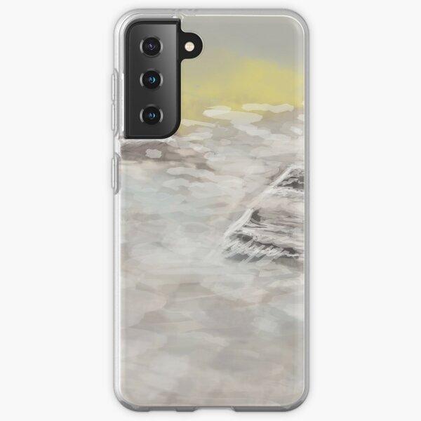 Mountain Peaks Samsung Galaxy Soft Case