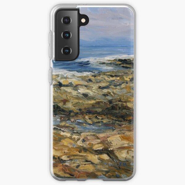 Salish Sea No Separation Samsung Galaxy Soft Case