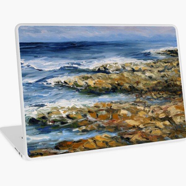 Salish Sea No Separation Laptop Skin