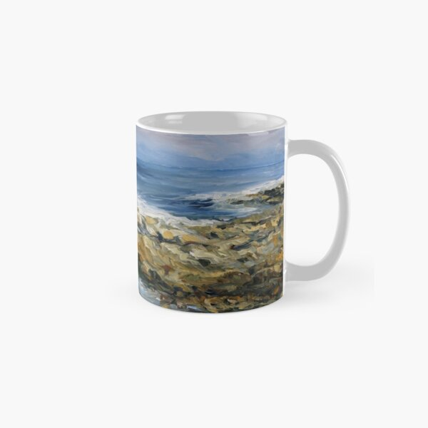 Salish Sea No Separation Classic Mug