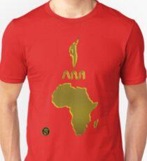 I am Africa Unisex T-Shirt