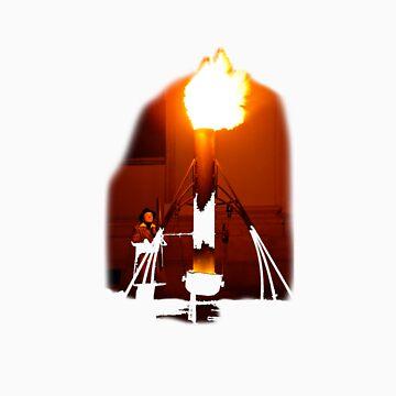 burn fire burn by anathems