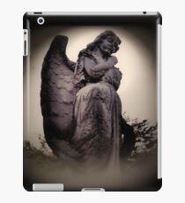 Angel Enhanced iPad Case/Skin