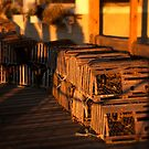 Lobster Traps by KellyHeaton