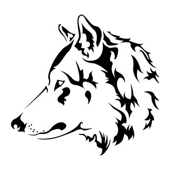 Lone Wolf by nickbiancardi