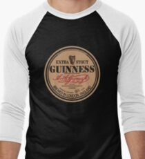 Old Style Guinness Logo - David Gilmour T-Shirt
