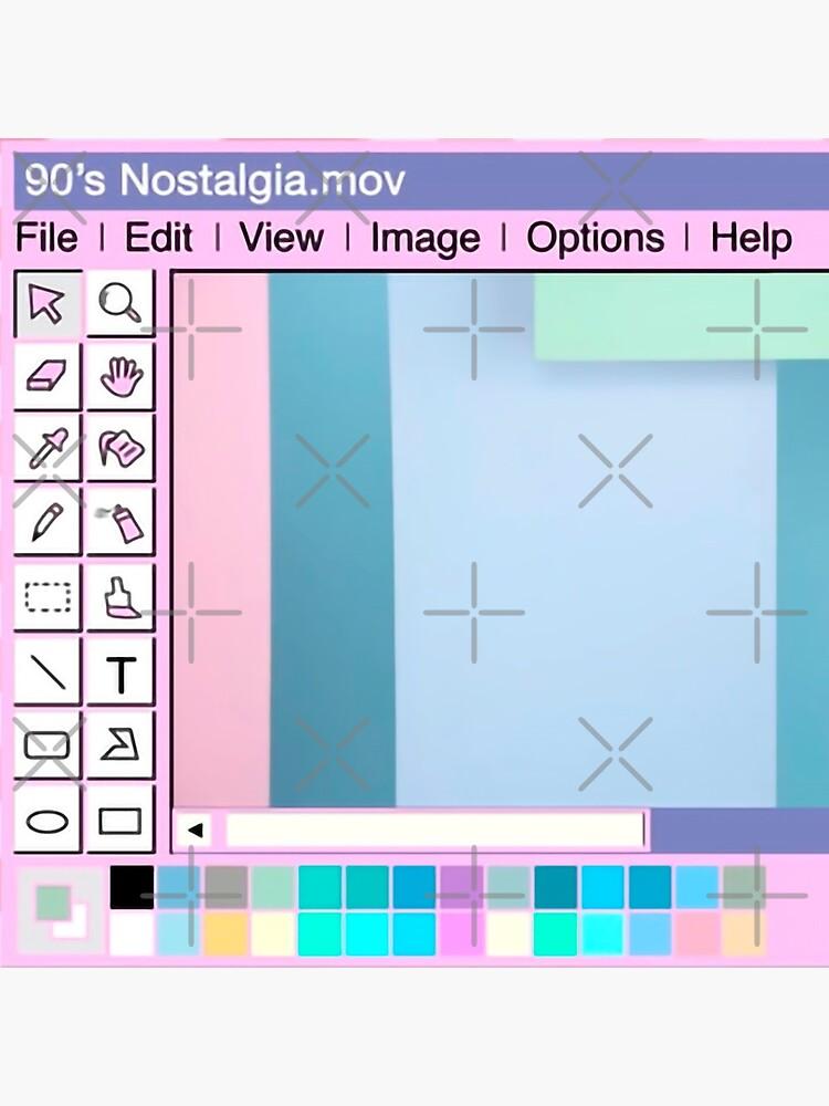 90s Nostalgia by LowStreetwear