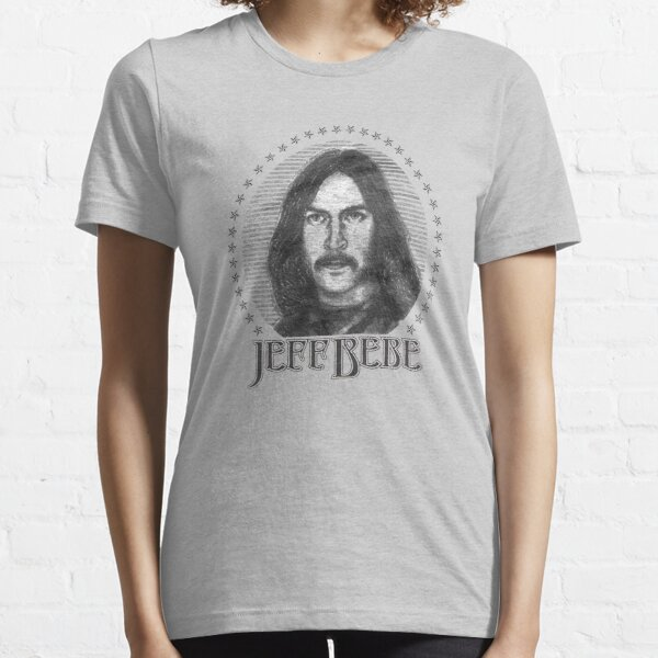 Jeff Bebe Band Essential T-Shirt