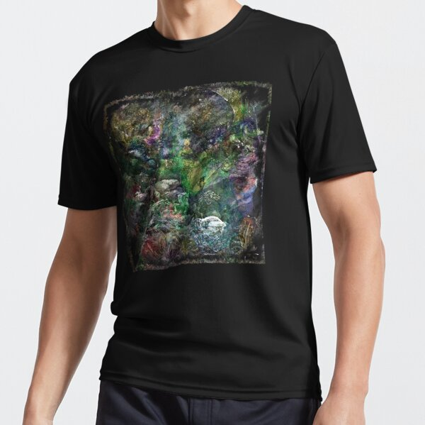 The Atlas Of Dreams - Color Plate 151 Active T-Shirt