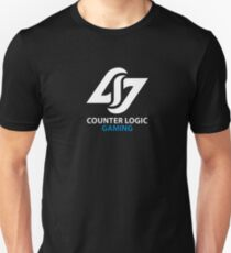 Counter Logic Gaming CLG T-Shirt