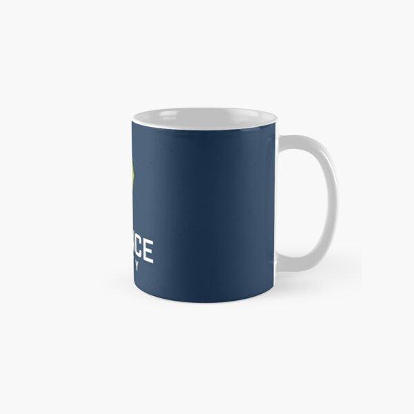 Science Party Australia (Dark) Classic Mug