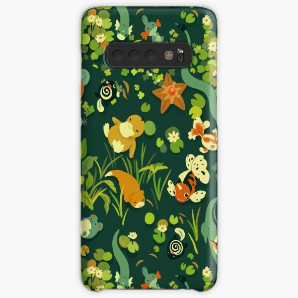 Whirlpool Samsung Galaxy Snap Case