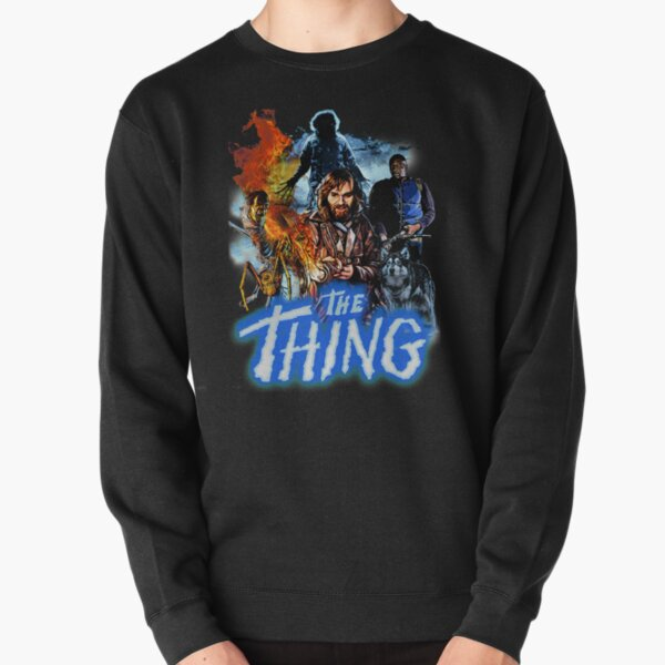 the Thing Pullover Sweatshirt
