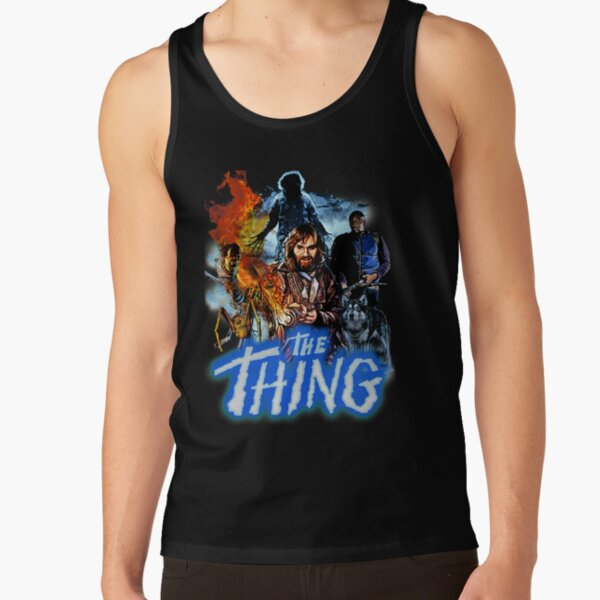 the Thing Tank Top