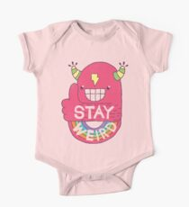STAY WEIRD! Kids Clothes