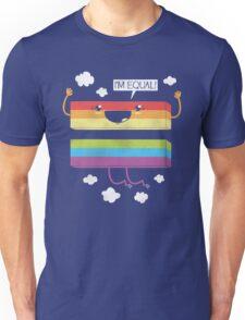 Equality Unisex T-Shirt