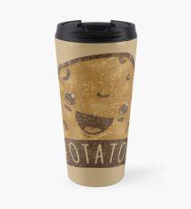 POTATO!!! Travel Mug