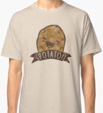 POTATO!!! Classic T-Shirt