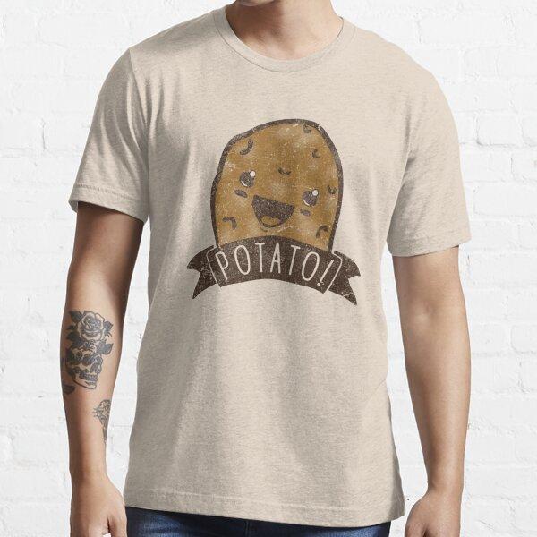 POTATO!!! Essential T-Shirt