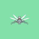 Cute Ant-Man & Antony by geraldbriones