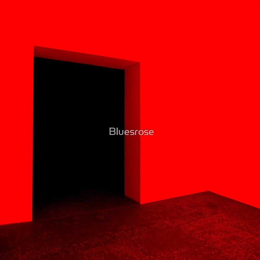 Red room. VI by Bluesrose