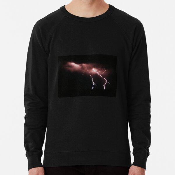 Lightning Lightweight Sweatshirt