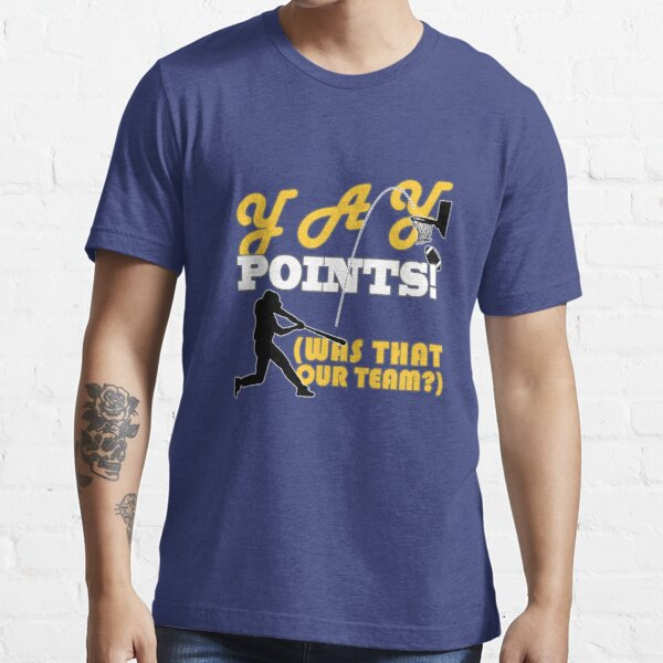 Sportless Wonder Essential T-Shirt