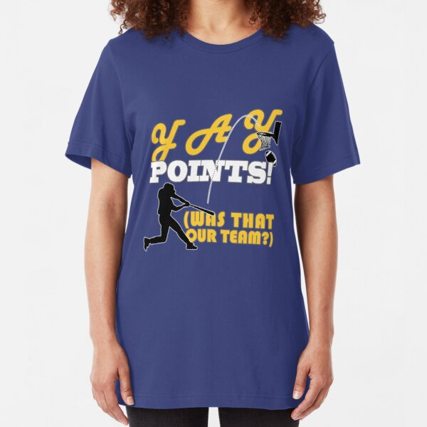 Sportless Wonder Slim Fit T-Shirt