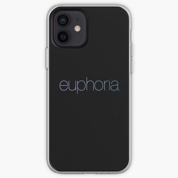 Euphoria logo iPhone Soft Case