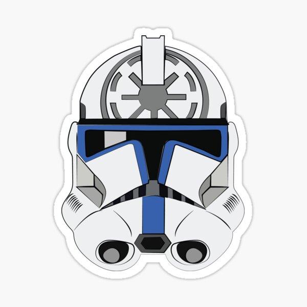 Clone Trooper Jesse Sticker