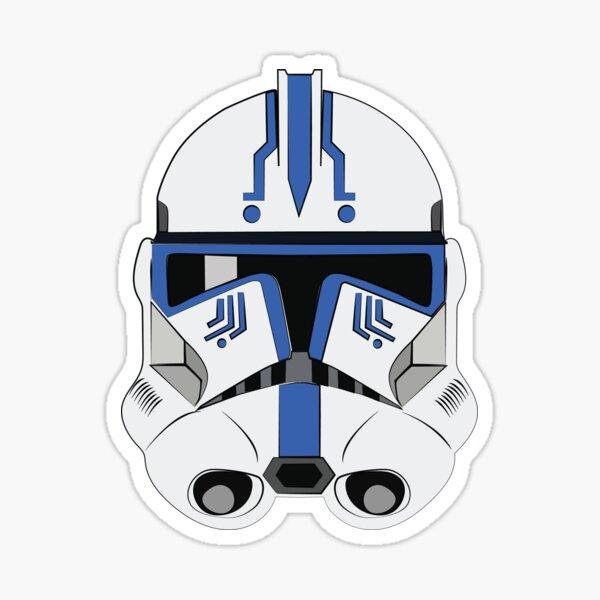 Clone Trooper Hardcase Sticker