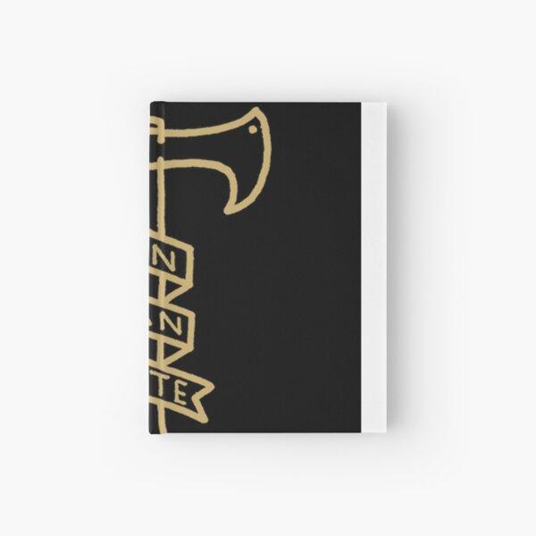 Tinman Elite Hardcover Journal