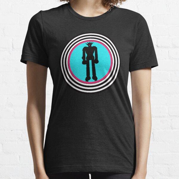 Shogun Warriors - Dragun Essential T-Shirt