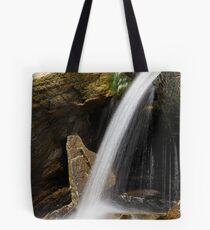 Nature's Spigot Tote Bag