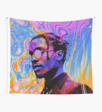 A$AP Tripping Tapestry