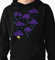 Melbourne Weather Pullover Hoodie