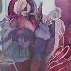 Butterfly series part 1 by Ellen Keagy