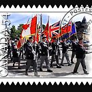█ ♥ █ █ ♥ █ Marching With Flags █ ♥ █ █ ♥ █  by ✿✿ Bonita ✿✿ ђєℓℓσ