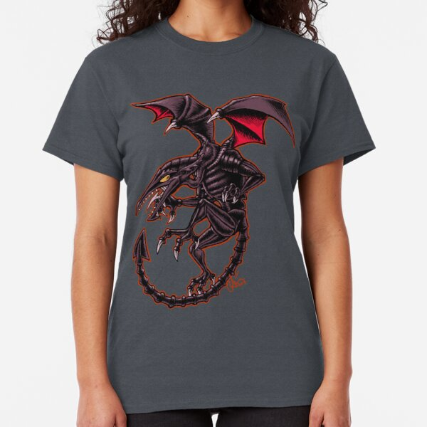 The Cunning God of Death Classic T-Shirt