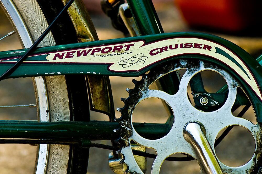 Newport Cruiser by Steph Boudreau