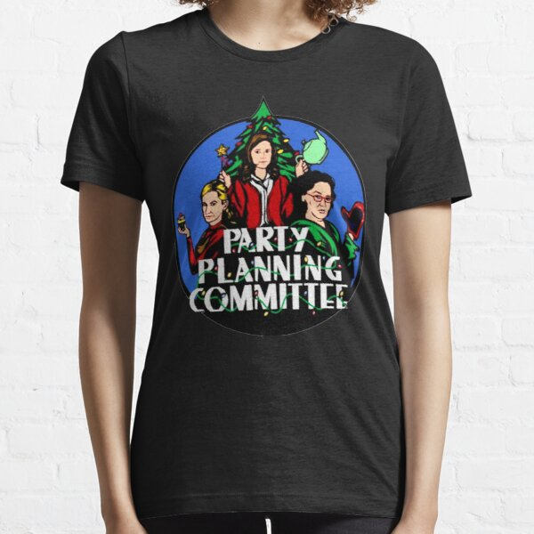 Party Planning Committee T-shirt Essential T-Shirt