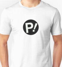 FLCL: P! Unisex T-Shirt