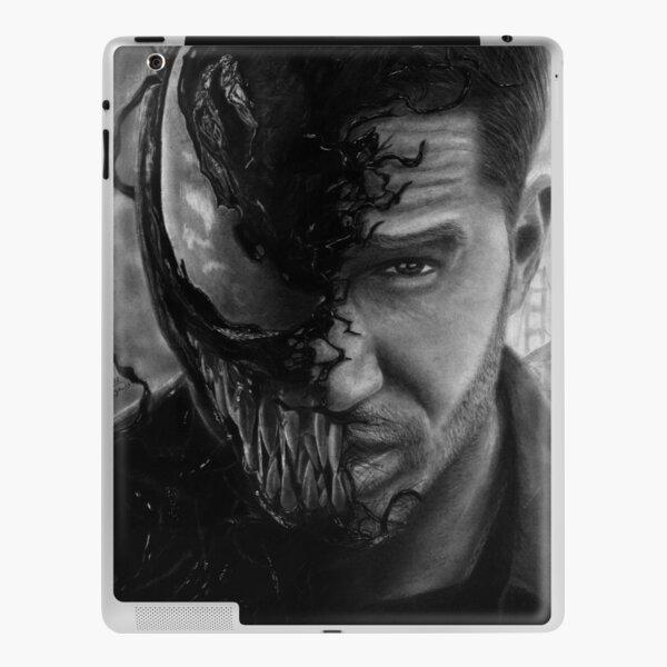 Tom Hardy iPad Skin